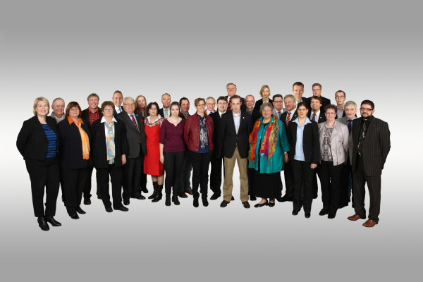 Die CDU Willich Fraktion