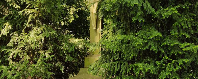 Grabstein Konrad Adenauer Park_2