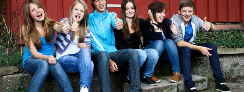Schülercafe CDU Willich