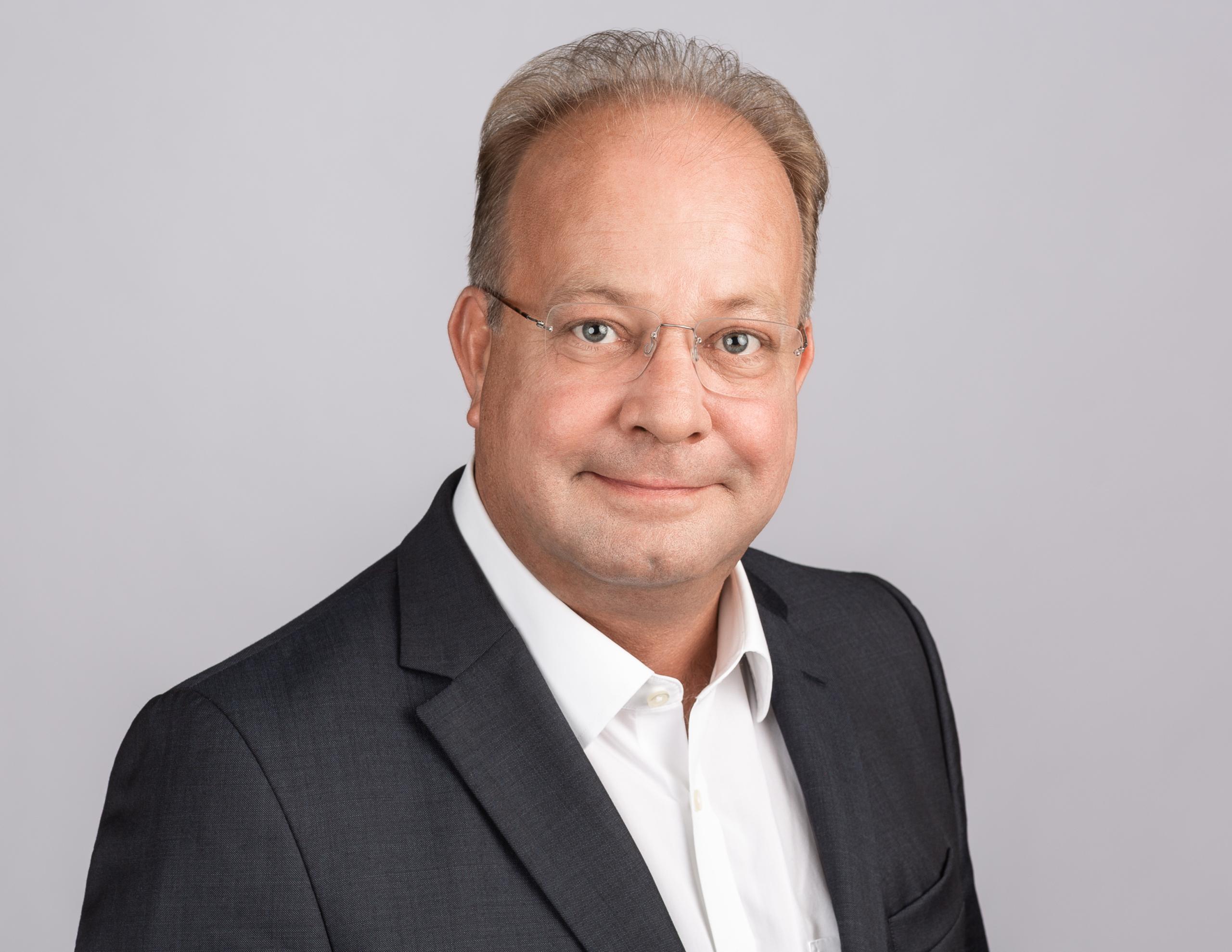 Markus Fliege
