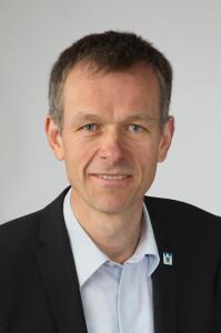Dr. Robert Brintrup