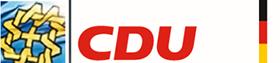 CDU Willich Logo
