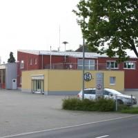 Foto Feuerwehrwache Clörath