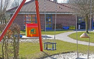 Kindergarten Willich CDU