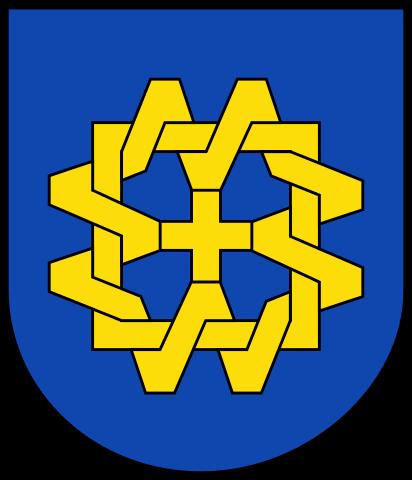 Stadt Willich Wappen