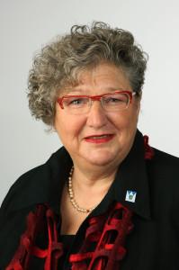 Marion Teuber-Helten